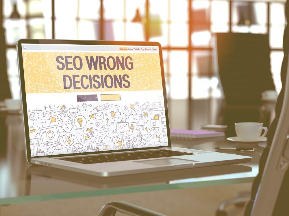 Mengapa Website Anda Tidak Mendapatkan Ranking