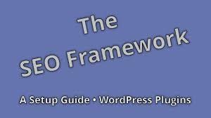 7 SEO Plugin WordPress Powerful Bisa jadi Alternatif Yoast: The SEO Framework