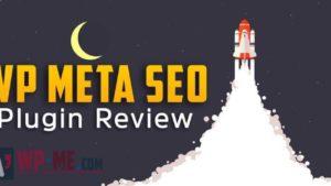 7 SEO Plugin WordPress Powerful Bisa jadi Alternatif Yoast: WP Meta SEO