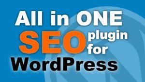 7 SEO Plugin WordPress Powerful Bisa jadi Alternatif Yoast: All in One SEO Pack