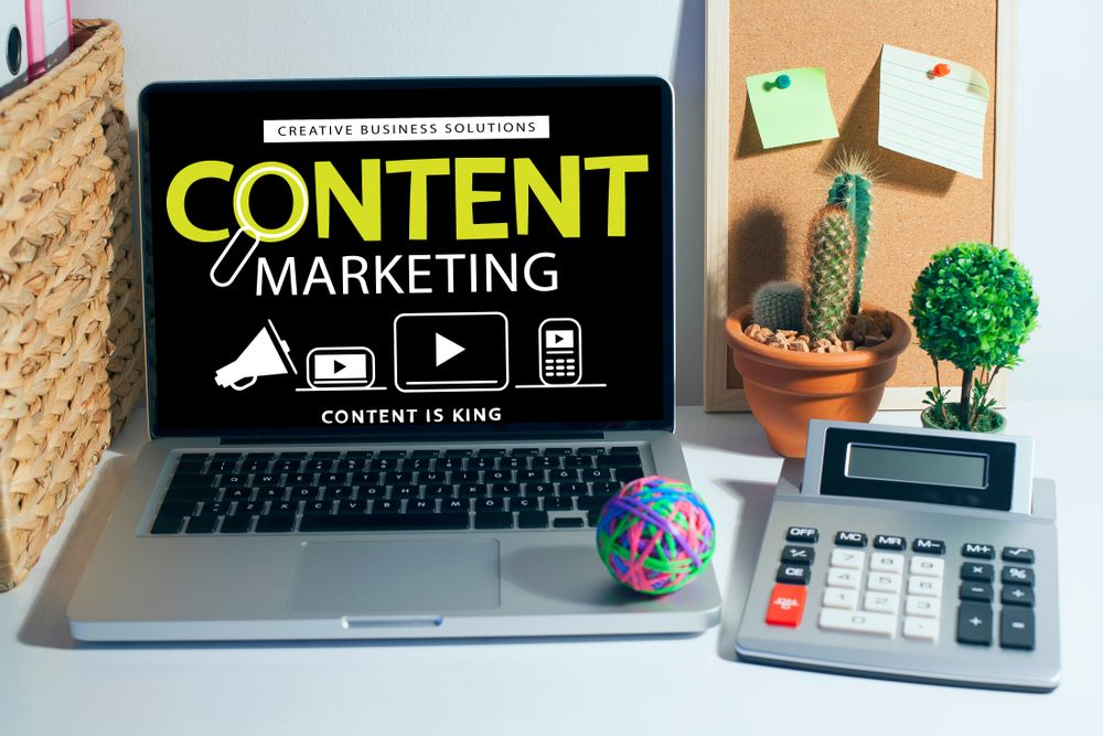Mengenal Content Marketing dalam Pemasaran Digital