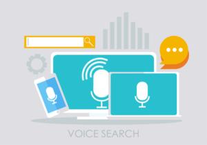 Optimalkan Konten Anda Untuk Pencarian Suara
