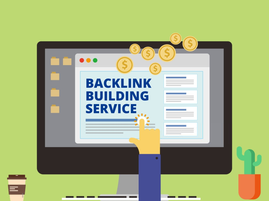 8 Strategi SEO 2019 - 2020 Paling Efektif: : Membuat backlink