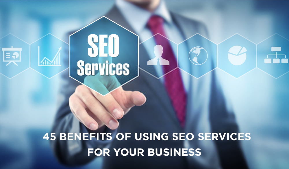 SEO benefits for you business