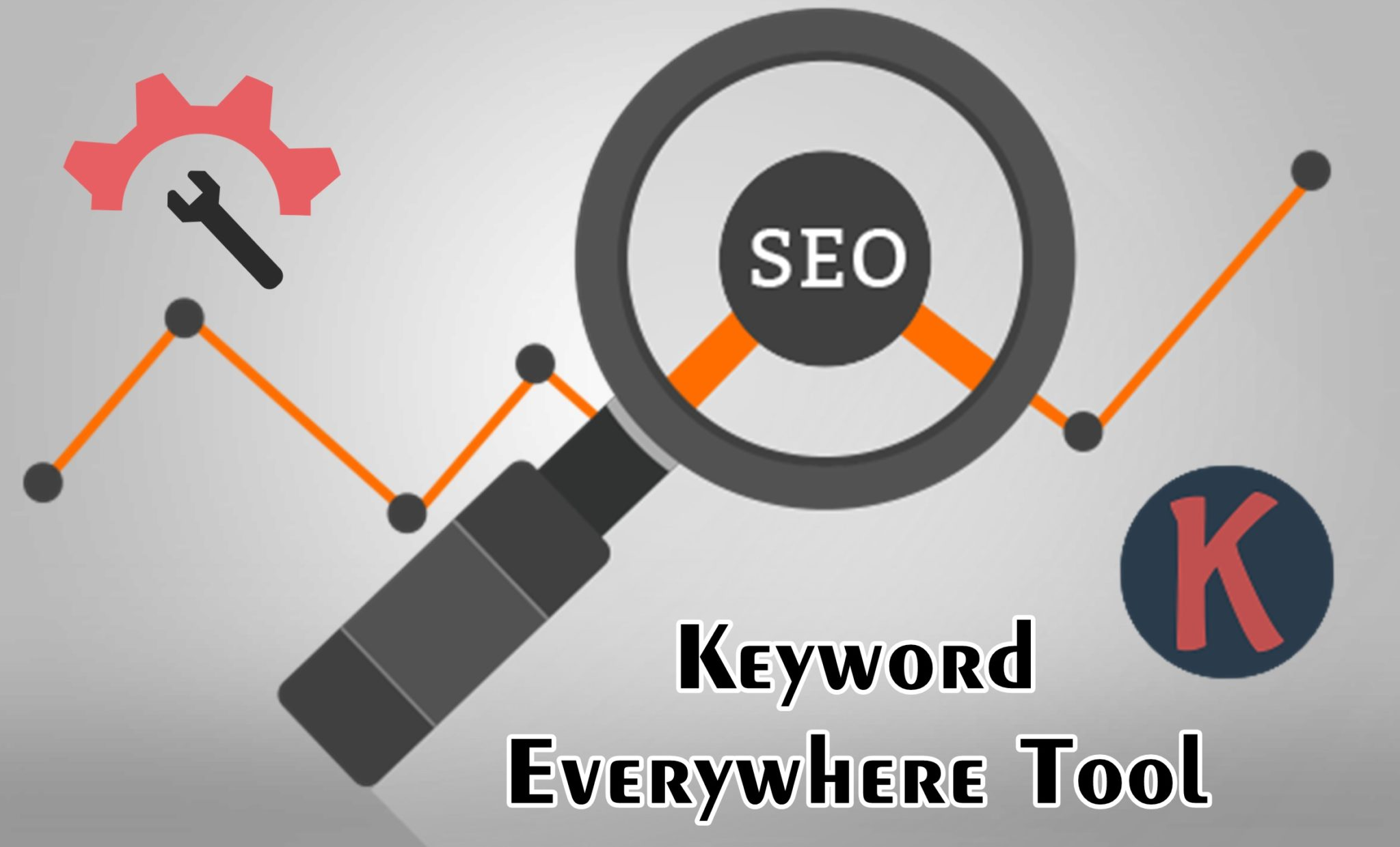 Keyword Everywhere Becomes Paid Keyword Research Tools Starting October 1st