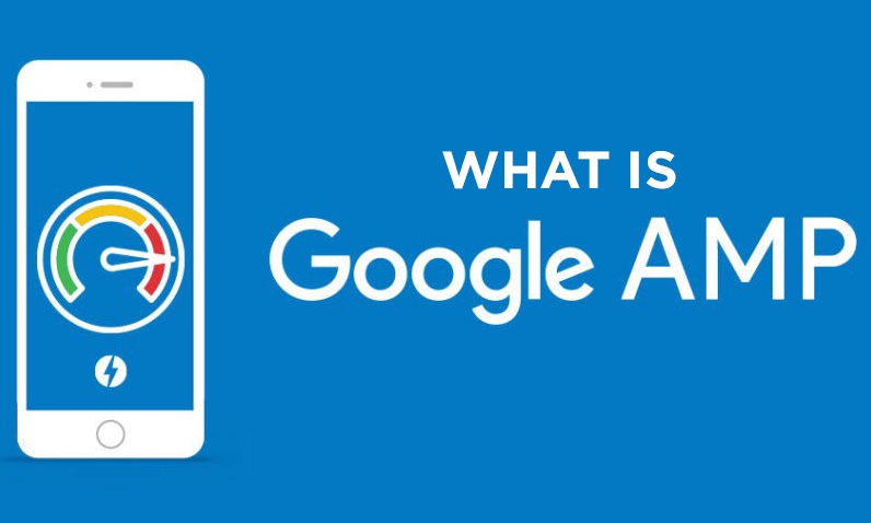 What is AMP in SEO?