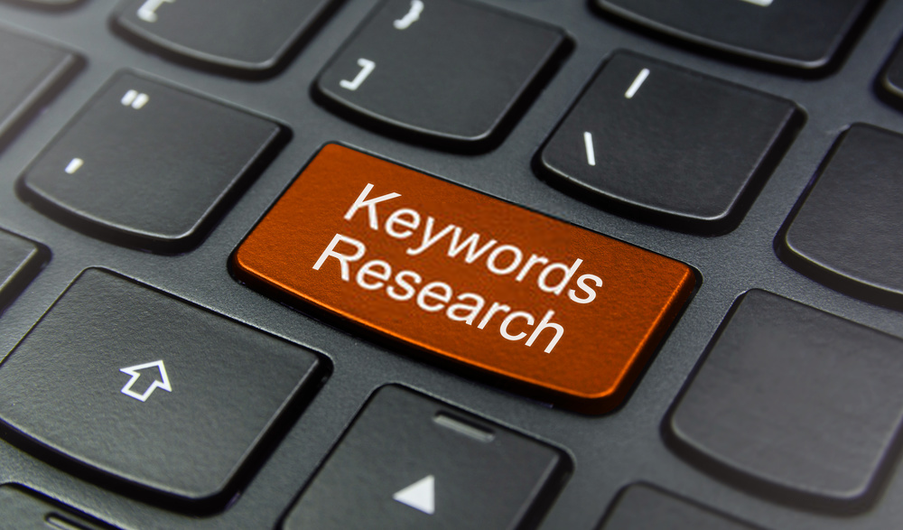Apa itu keyword research