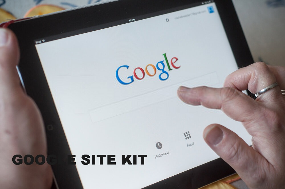Apa itu Google Site Kit?