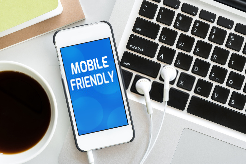Jasa Pembuatan Website Mobile Friendly
