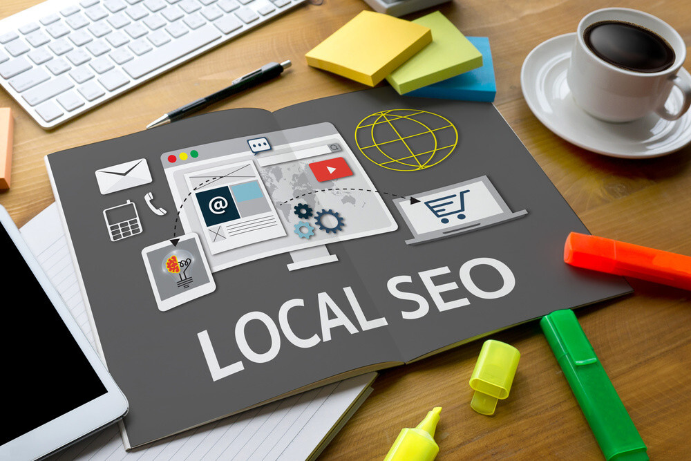 Apa itu local seo
