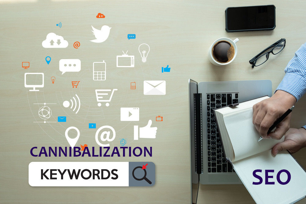 Apa itu Keyword Cannibalization
