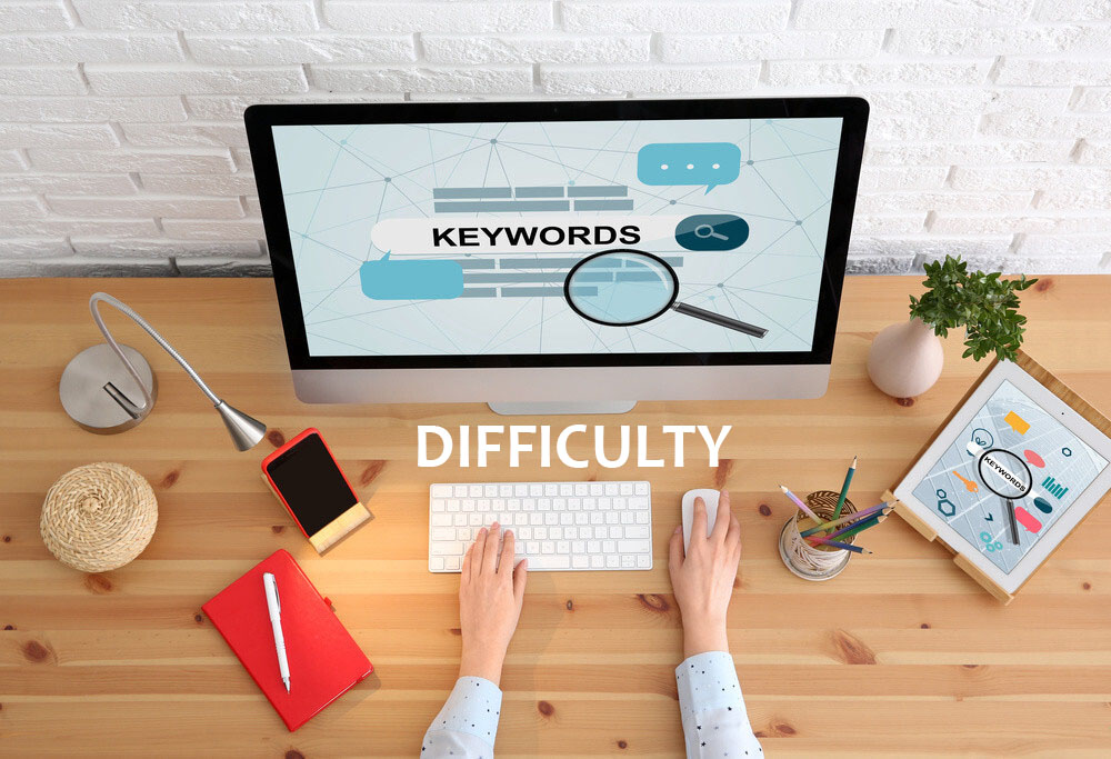 Apa itu Keyword Difficulty SEO