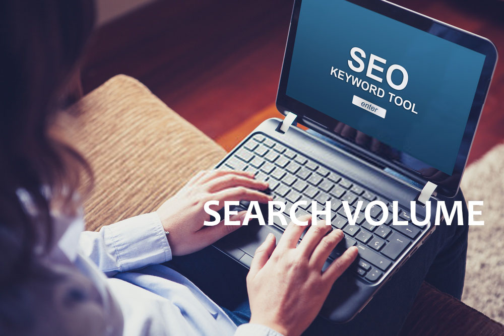 Apa itu Search Volume SEO