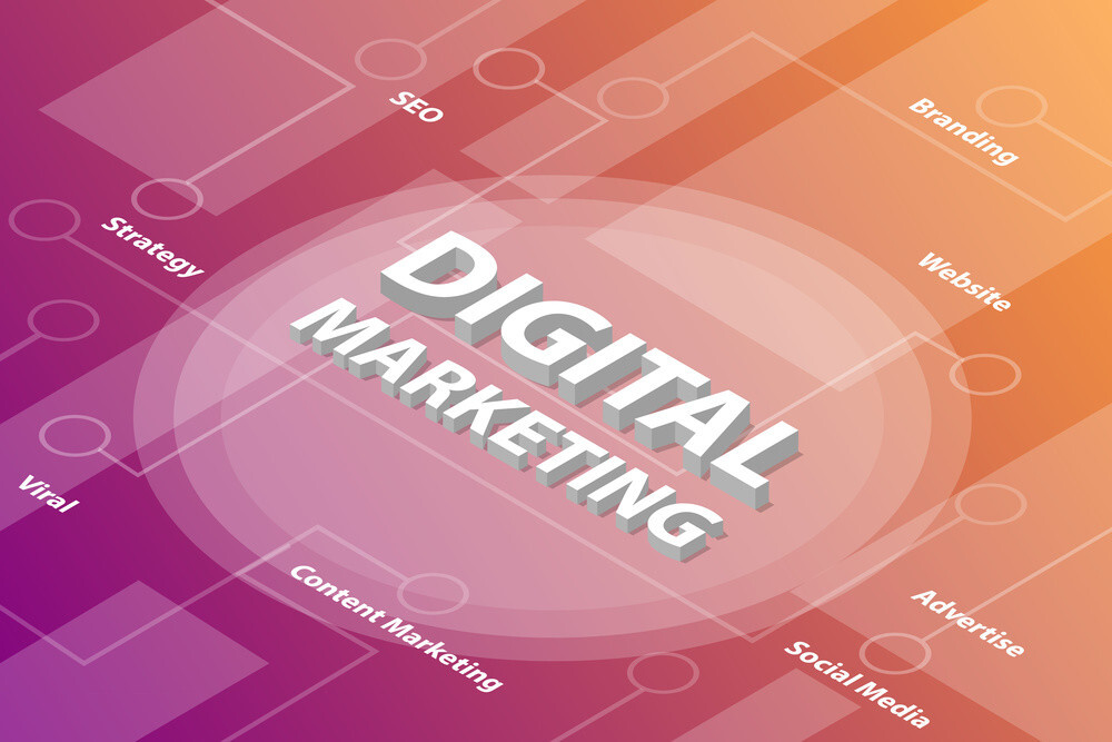Istilah Digital Marketing Paling Top