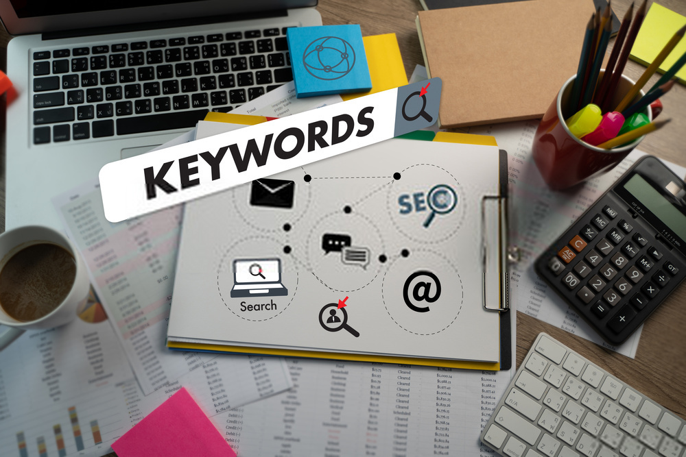 Tips Keyword Research 2021